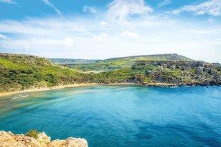 Inselkombination Malta - Gozo