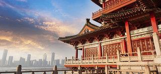 Rundreise - China, Japan