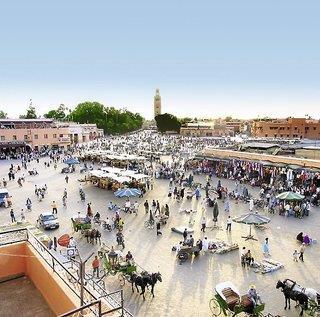 Große Marokko Rundreise - Komfort