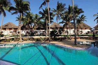 Hotelpaket Kombi Baden&Safari