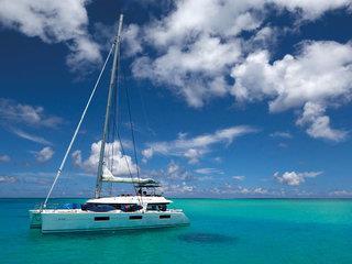 Phuket Dream Segeltörn - Premium