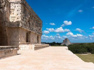 TUI Tours: Höhepunkte Yucatans
