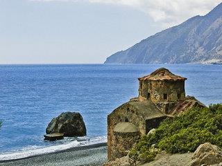 ASI - Kretas wilder Westen