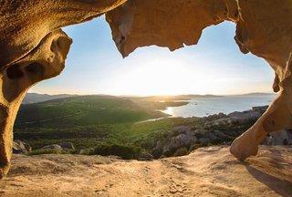 Sardinien - Die Karibik Europas  ohne Transfer