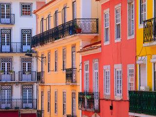 TUI Tours Portugals authentischer Süden