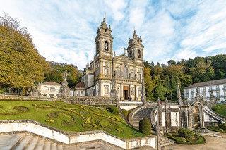 Kulturjuwelen entlang des portugiesischen Jakobswegs