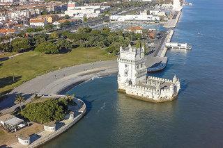 Städtehighlights in Lissabon