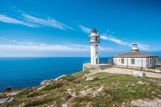 Die Leuchtturm-Route in Galicien: Wandererlebnis an der wilden Costa da Morte