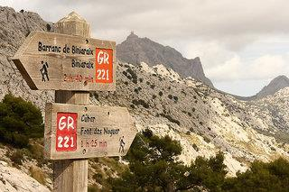 Wandern auf Mallorca: Trekking durch die Serra de Tramuntana