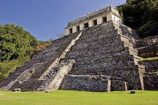 Collage von Metropole %26 Mayawelt