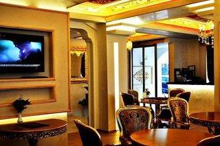 Aquarium Hotel Istanbul