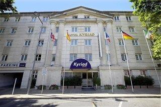 Kyriad Montpellier Centre - Antigone