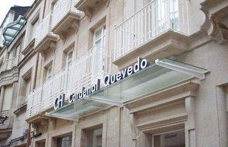 Carris Cardenal Quevedo