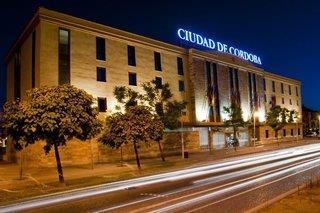 Exe Ciudad de Cordoba