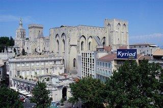 Kyriad Avignon Palais des Papes