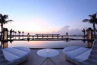 The Mulia / Mulia Resort / Mulia Villas