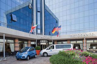 Best Western Plus Hotel Expo Verona