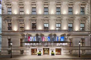 The Ritz Carlton Vienna