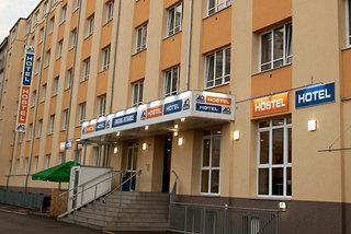 a&o Hauptbahnhof