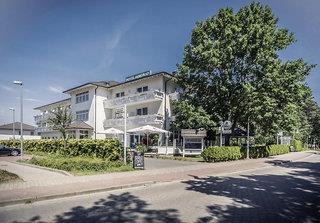 Nordkap Hotel Garni & Ferienwohnungen