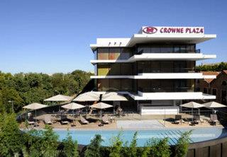 Crowne Plaza Montpellier-Corum