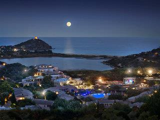 Chia Laguna Resort - Laguna / Village / Baia / Spazio Oasi