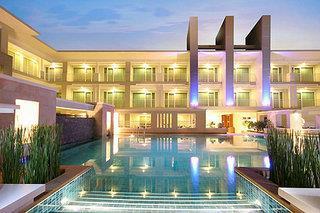 Kantary Hills Hotel & Serviced Apartments