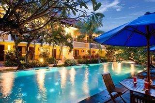 Mutiara Bali Boutique Resort Villas & Spa