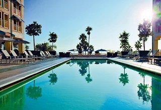 Loews Santa Monica Beach