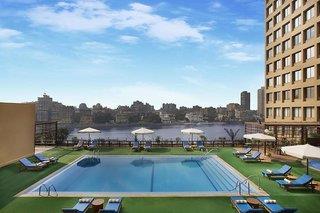 Hilton Cairo World Trade Centre Residences