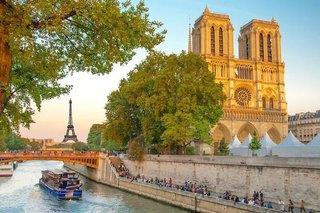 Canal Suites Paris la Villette