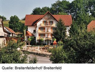 Breitenfelderhof zur Riegersburg