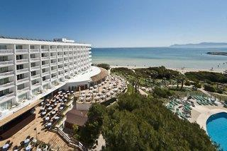Komplex Playa Esperanza & Park & Suites