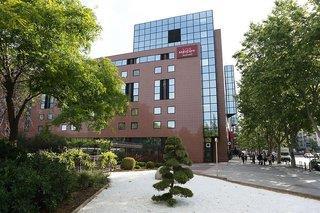 Mercure Toulouse Centre Compans