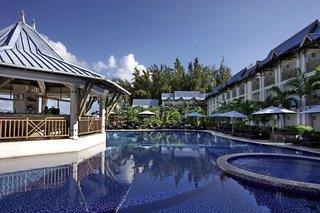 Pearle Beach Resort & Spa