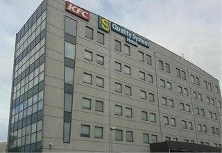 System Hotel Wroclaw
