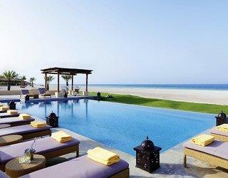 Anantara Sir Bani Yas Island Al Yamm Villa Resort