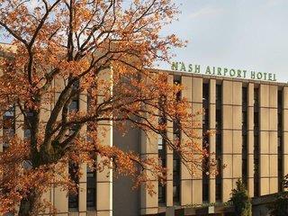 Nash Airport