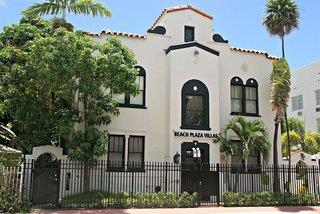 South Beach Plaza Hotel & Villa - Villa