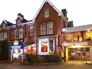 Hallmark Inn Manchester South