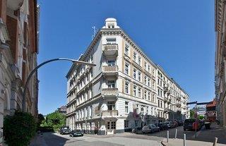 Novum Hotel Alster Hamburg St. Georg