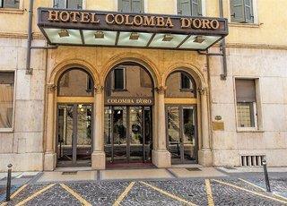 Colomba d´Oro Hotel