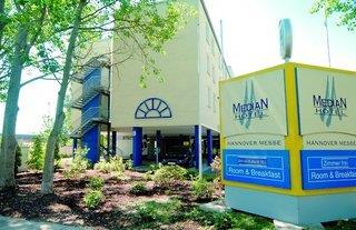 Median Hotel Messe