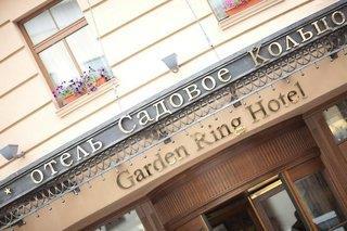 Garden Ring Hotel