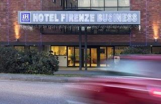 IH Hotel Firenze Business