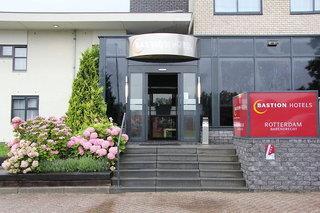 Bastion Hotel Rotterdam Barendrecht