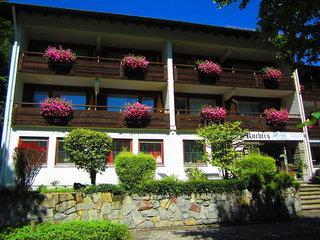 Ruchtis Hotel and Restaurant