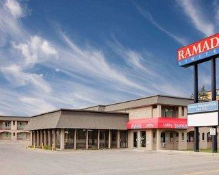 Ramada Limited Calgary Northwest