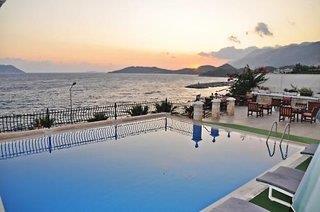 Cappari Hotel Aqua Princess