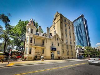 Isabella Hotel and Suites